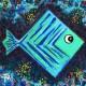 Vicky Ménard Petit poisson 2